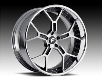 Forgiato GTR Wheels