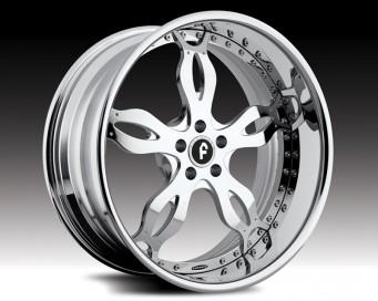 Forgiato Stili Wheels
