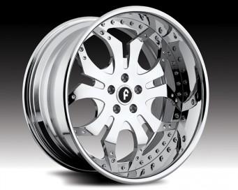 Forgiato Tello Wheels