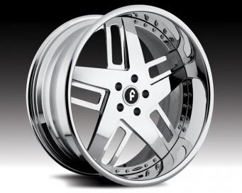 Forgiato Veccio Wheels