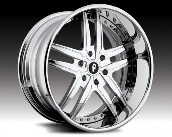 Forgiato Vizzo Wheels