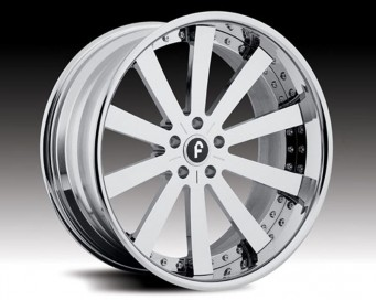 Forgiato Concavo Wheels