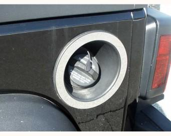 Fuel Doors   Covers