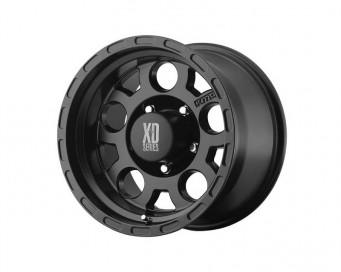XD Series Enduro Wheels