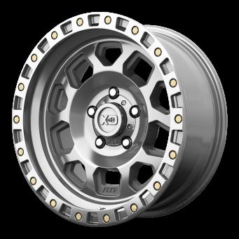 XD Series XD132 Wheels