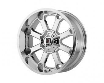 XD Series Buck 25 Wheels