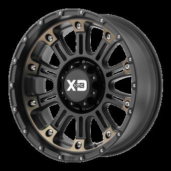 XD Series XD829 Wheels