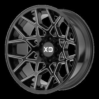 XD Series XD831 Wheels