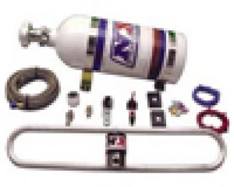 Intercooler Spray Kits