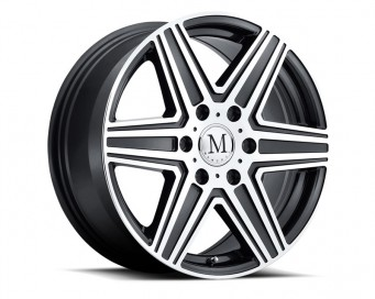 Mandrus Atlas Wheels