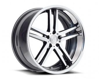 Mandrus Simplex Wheels
