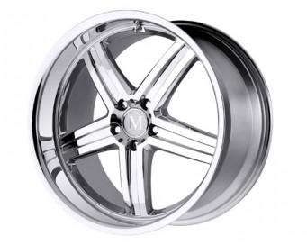 Mandrus Mannheim Wheels