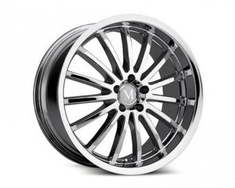 Mandrus Millenium Wheels