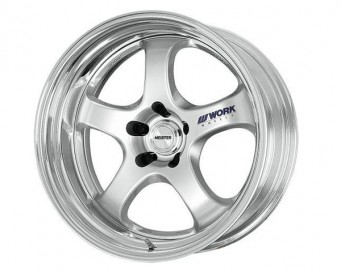 Work Meister S1 R Wheels