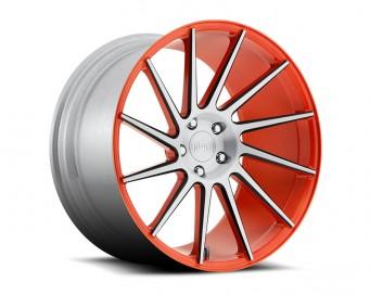Surge T75 Wheels