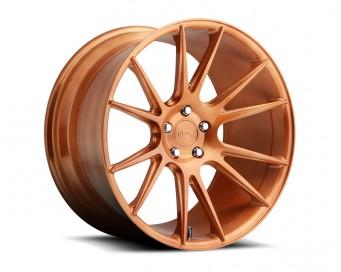 Vicenza T72 Wheels