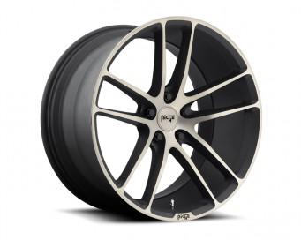 Enyo M115 Wheels