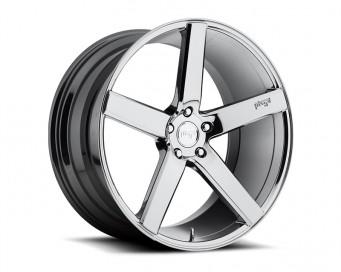 Milan M136 Wheels