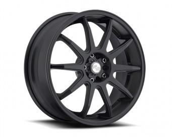 NR10 M122 Wheels