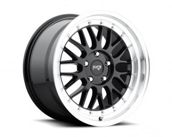 Projekt M093 Wheels