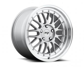 Projekt M094 Wheels