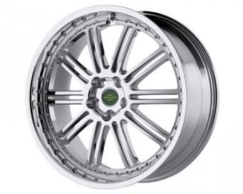 Redbourne Marques Wheels