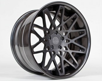 Rotiform BLQ Forged 3-Piece Concave Wheels