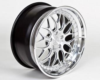 Rotiform DAB Forged 3-Piece Classic Wheels