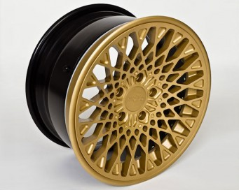 Rotiform LHR Monolook Forged 3-Piece Wheels
