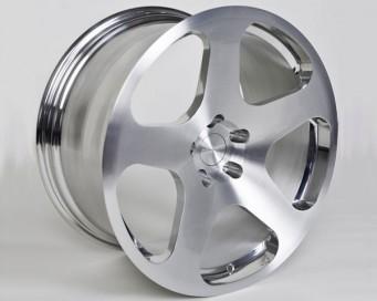 Rotiform NUE Forged Monoblock Wheels