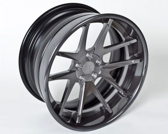 Rotiform SNA Forged 3-Piece Super Concave Wheels