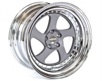 Rotiform TMB Forged 3-Piece Race Wheels