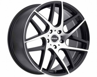 RSR Type R702 Wheels