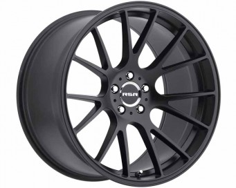 RSR Type R801 Wheels