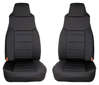 Seat Accessories