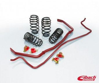 Coilover Springs