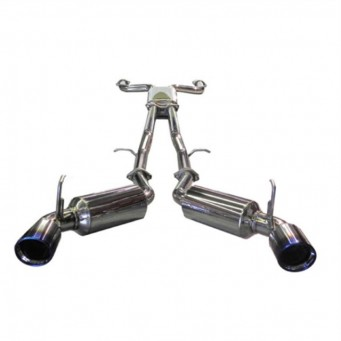 Complete Exhaust Kits
