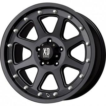 XD Series Addict Wheels