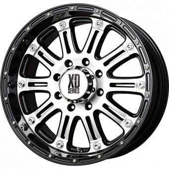 XD Series Hoss Wheels