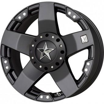XD Series Rockstar Wheels