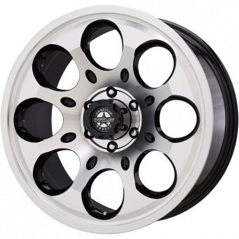 American Outlaw Ranger Wheels