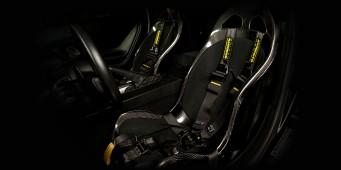 Fixed Back Seats