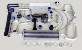 Turbo Specialties - Performance Turbos