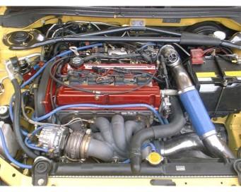 Performance Turbos