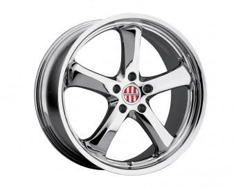 Victor Equipment Turismo Wheels