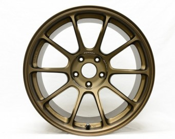 Volk Racing ZE40 Wheels