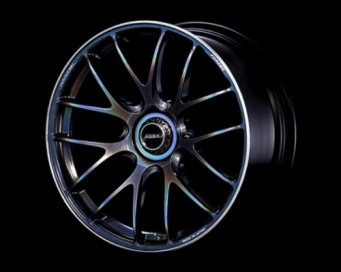 Volk Racing G27 Wheels