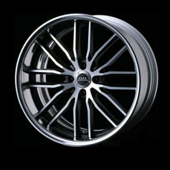 Weds TS-VIII Wheels