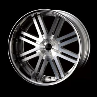 Weds T8S Wheels