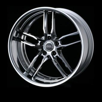 Weds TS-V Wheels